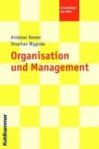 Grundlagen der Organisation.