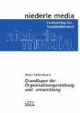 Grundlagen der Organisationsgestaltung und -entwicklung.