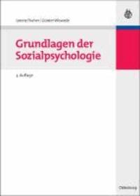 Grundlagen der Sozialpsychologie.