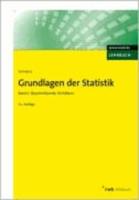Grundlagen der Statistik 1 - Beschreibende Verfahren.
