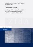 Grundlagen - Forschungen, Editionen und Materialien zur deutschen Literatur und Sprache des Mittelalters und der Frühen Neuzeit.