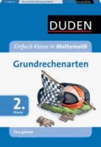 Grundrechenarten 2. Klasse - Einfach klasse in Mathematik.