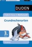 Grundrechenarten 3. Klasse - Mathematik Grundschule.