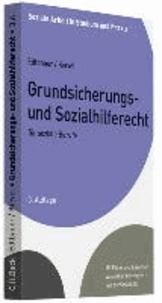 Grundsicherungs- und Sozialhilferecht für soziale Berufe.