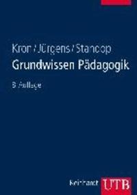 Grundwissen Pädagogik.