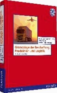 Grundzüge der Beschaffung, Produktion und Logistik.