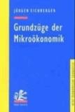 Grundzüge der Mikroökonomik.