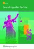 Grundzüge des Rechts - Bürgerliches Recht und Zivilprozessrecht Lehr-/Fachbuch.