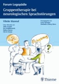 Gruppentherapie bei neurologischen Sprachstörungen.