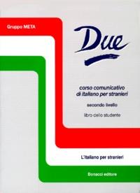 Rhonealpesinfo.fr DUE SECONDO LIVELLO. Libro dello studente, 4a edizione Image