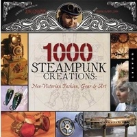 Grymm - 1000 Steampunk Creations.