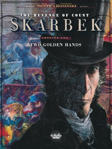 The Revenge of Count Skarbek 1. Two Golden Hands