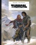 Grzegorz Rosinski et Jean Van Hamme - Thorgal l'Intégrale Tome 4 : .