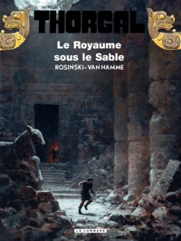 Ebook Inglese téléchargement gratuit Thorgal Tome 26 in French 9782803638574