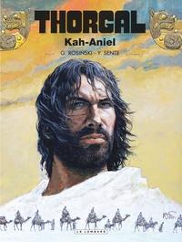 Grzegorz Rosinski et Yves Sente - Thorgal Tome 34 : Kah-Aniel.