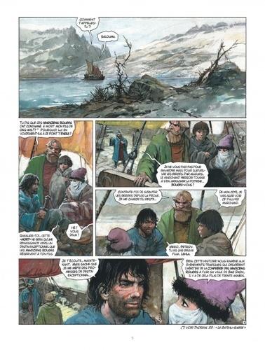 Thorgal Tome 34 Kah-Aniel