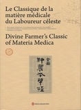 Gu/liu - Le classique de la matiere medicale du laboureur celeste.