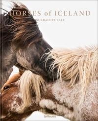 Guadalupe Laiz - Horses of Iceland.