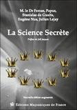 Guaïta stanislas De et Eugène Nus - La Science Secrète.