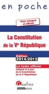 La Constitution de la Ve République.pdf