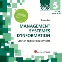 Gualino - Management des systèmes d'information DSCG 5.