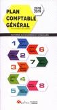 Gualino - Plan comptable général - Autorisé aux examens et concours.