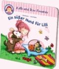 Gucklochbuch: Lilli und ihre Freunde - Ein süßer Hund für Lilli - ab 18 Monate.