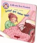 Gucklochbuch: Lilli und ihre Freunde - Schlaf gut, lieber Hasi! - ab 1 1/2 Jahre.
