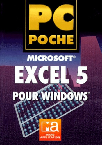 Gudrun-Anna Leierer - Excel 5 pour Windows.