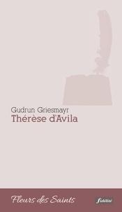 Une amitié qui porte - Quatre semaines avec Thérèse dAvila.pdf