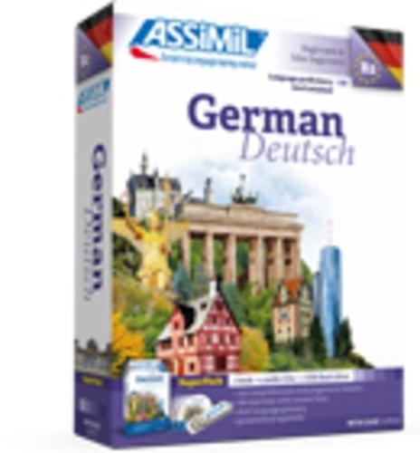 Superpack usb german