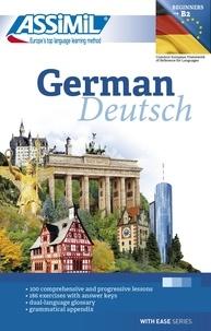 Gudrun Römer - Volume german 2019.