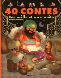 Gudule - 40 contes des mille et une nuits.