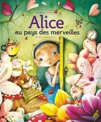 Gudule - Alice au pays des merveilles.