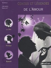 Gudule - Contes et légendes de l'amour.
