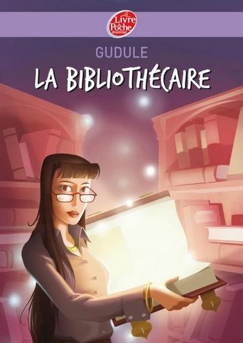 La bibliothécaire - Gudule - Format ePub - 9782013232371 - 4,49 €