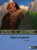 Gudule - Ogres et géants.