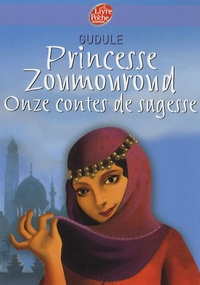 Histoiresdenlire.be Princesse Zoumouroud - Onze contes de sagesse Image