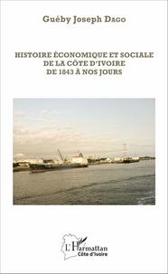 Lemememonde.fr Histoire économique et sociale de la Côte d'Ivoire de 1843 à nos jours Image