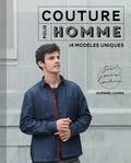Guénaël Luong - Couture pour homme - Avec patrons.