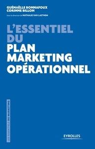 Deedr.fr L'essentiel du plan marketing opérationnel Image