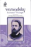 Guennady Aksenov et Maryse Dennes - Vernadsky, la France et l'Europe.
