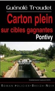 Guénolé Troudet - Carton plein sur cibles gagnantes - De Pontivy à Loudeac.