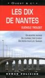 Guénolé Troudet - Les Dix de Nantes.