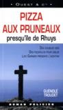 Guénolé Troudet - Pizza aux pruneaux - Presqu'île de Rhuys.