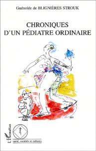 Accentsonline.fr Chroniques d'un pédiatre ordinaire Image