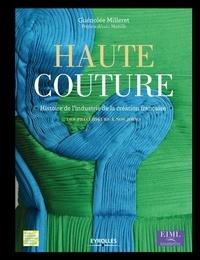 Haute couture - Histoire de lindustrie de la création, des précurseurs à nos jours.pdf