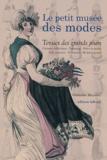 Guénolée Milleret - Tenues des grands jours - Costumes folkloriques, trousseaux, robes de mariée. 1 Cédérom