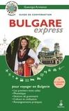 Gueorgui Armianov - Bulgare express - Guide de conversation.