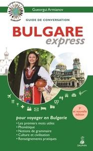 Bulgare express - Guide de conversation.pdf